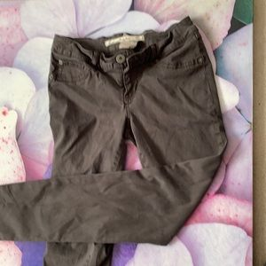 BRODY JEANS GREY
